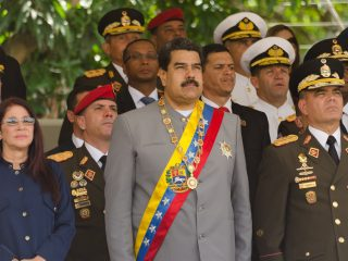Crypto Investors Should Stay Away from Venezuela's Petro - CoinDesk
