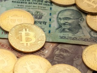 Indian Crypto Startup Files Petition Against Central Bank Ban - CoinDesk