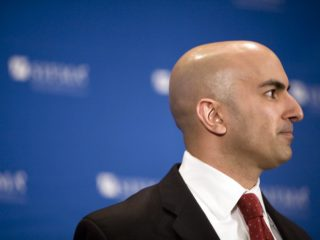 Fed Reserve's Kashkari Rips Cryptocurrency Market: 'It Has Become a Farce'