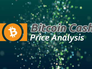 Asian Cryptocurrency Trading Update: Double Figure Gains for Bitcoin Cash