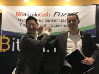 PR: FuzeX Partners with Bitcoin.com - Adds BCH to FuzeX Cards, Drops BTC - Bitcoin News