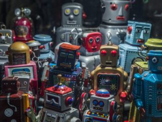 Blockchain Startups Aim to Kill the Captcha With a New Anti-Bot Protocol - CoinDesk