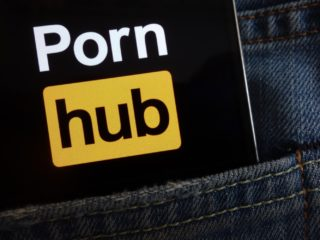 Less Than 1 Percent of Pornhub Subscribers Are Paying With Crypto - CoinDesk